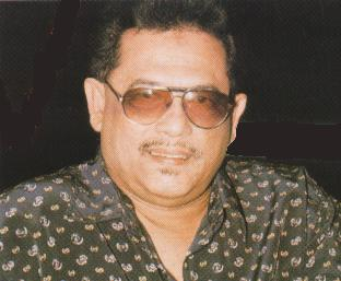 Ilham Pujangga (ISMAIL HARON)